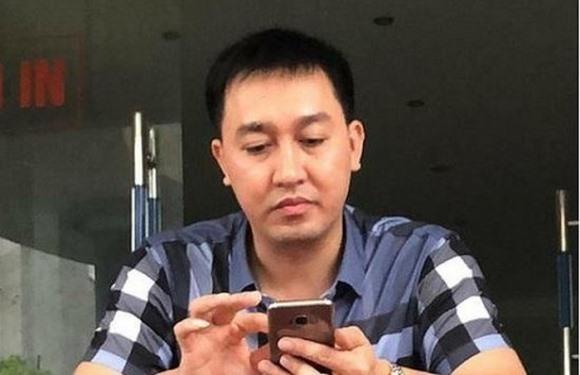 Đường quan lộ của Giám đốc Trung tâm đấu giá Thái Bình vừa bị khởi tố