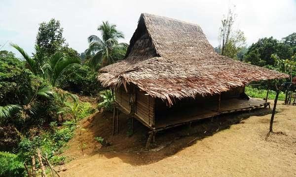 Suku Alune (Pata Alaone Halune) Bangsa Alifuru