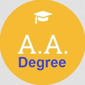 aa degree definition