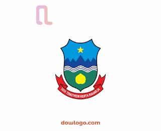 Logo Kabupaten Garut Vector Format CDR, PNG