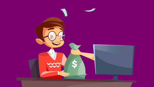 Como Pessoas Comuns Aprenderam a Ganhar Dinheiro na Internet com Marketing Digital em 2019 - métodos rápidos de ganhos