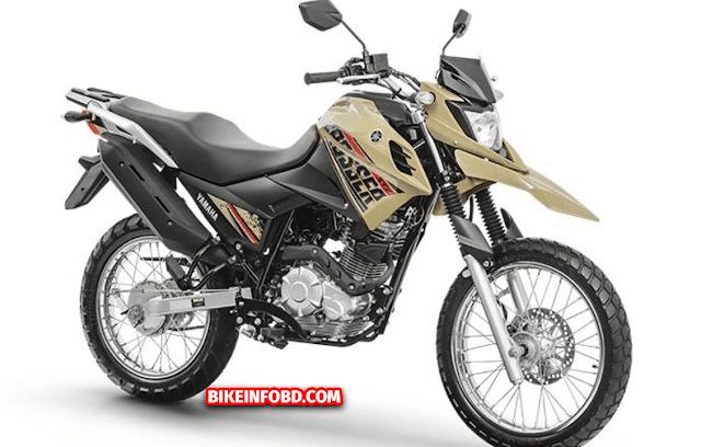 Yamaha XTZ 150 Price in BD
