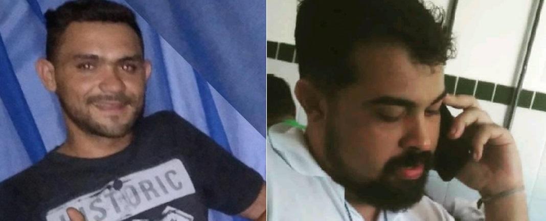 Segunda-feira com registro de dois homicídios na região do cariri