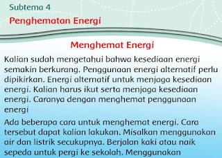 Subtema 4 Penghematan Energi www.simplenews.me