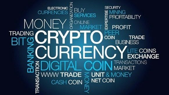 things to know about cryptocurrency and bitcoin