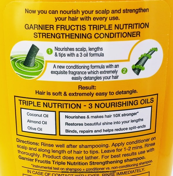 Garnier-Fructis-Shampoo-And-Conditioner