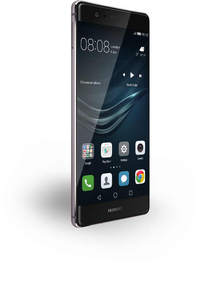 Come personalizzare Huawei P9 Plus