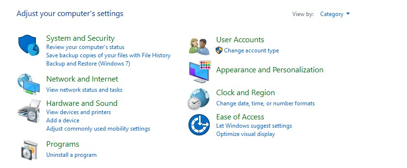 view wifi password windows 10