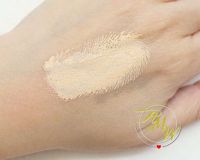 a photo of Jordana Complete Cover Maximum Coverage 2-in-1 Concealer Foundation review