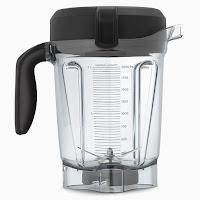 Vitamix 5300's low-profile container