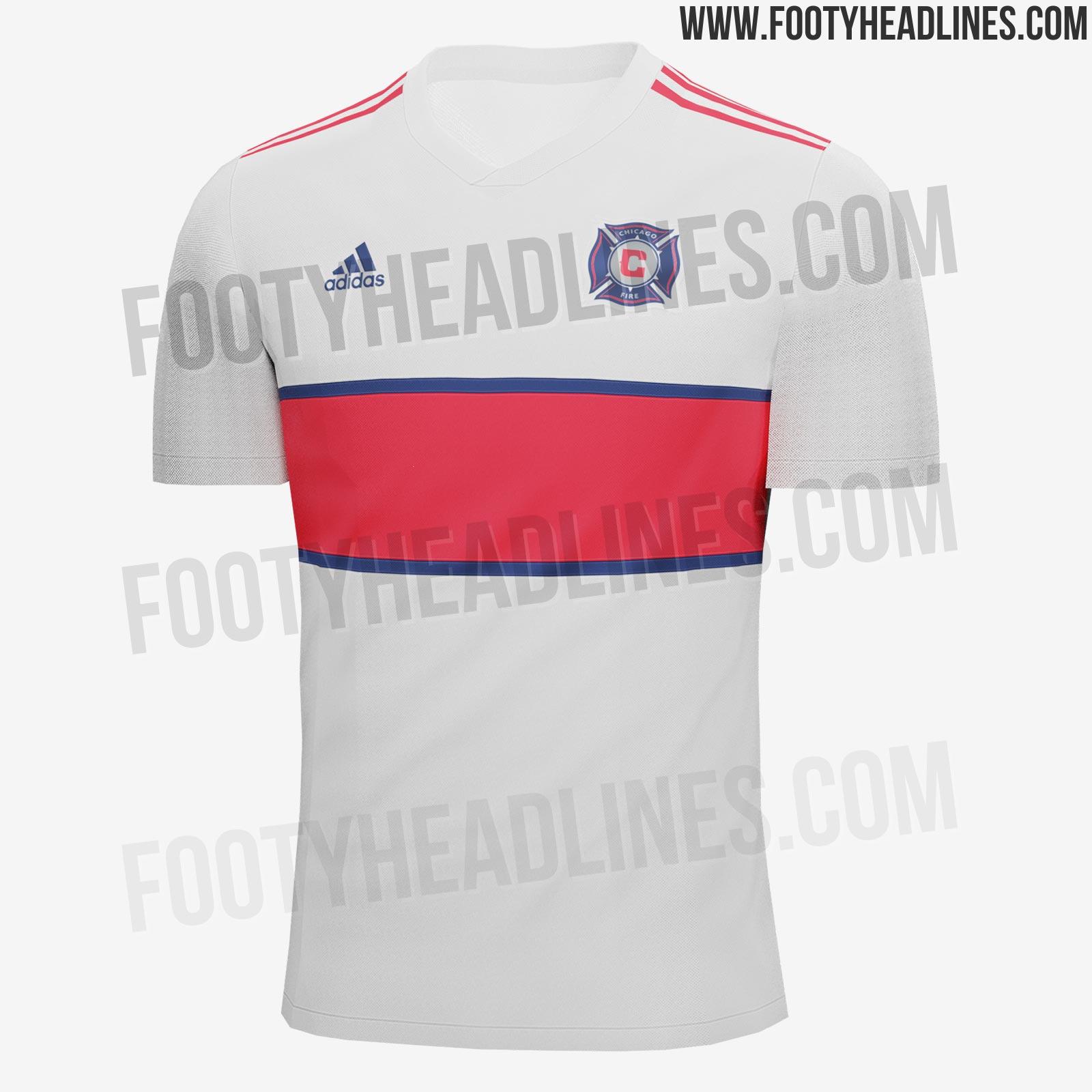 a7b3262e8be 2019 Secondary Shirt