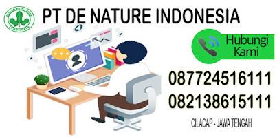 Kontak De nature