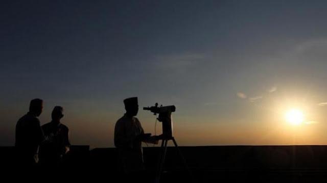 NU dan Muhammadiyah Tolak Usulan Keluarkan Fatwa tak Puasa Saat Corona