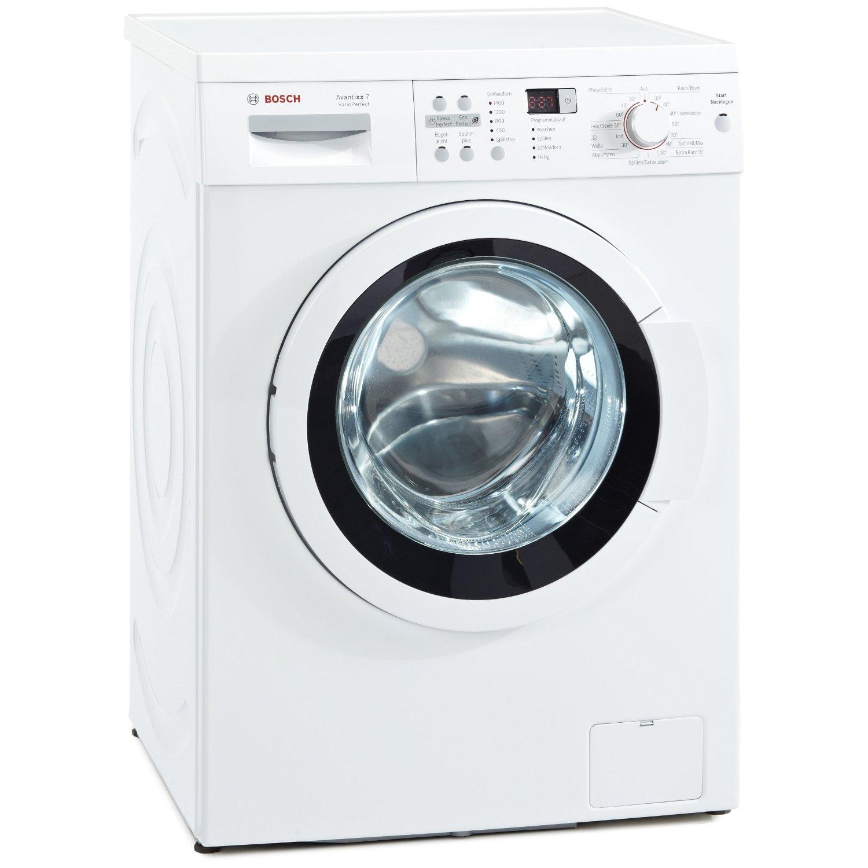 test waschmaschine 2013 bosch waschmaschine frontlader avantixx waschmaschinen test 2013