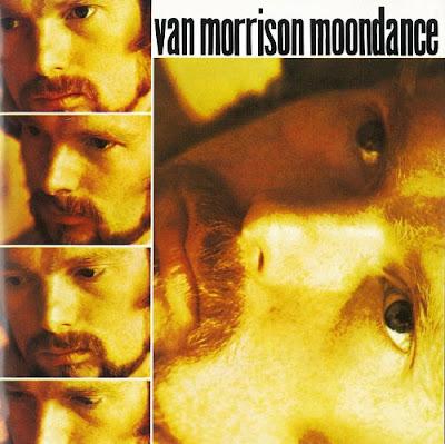 Crítica: Van Morrison - Moondance (1970)
