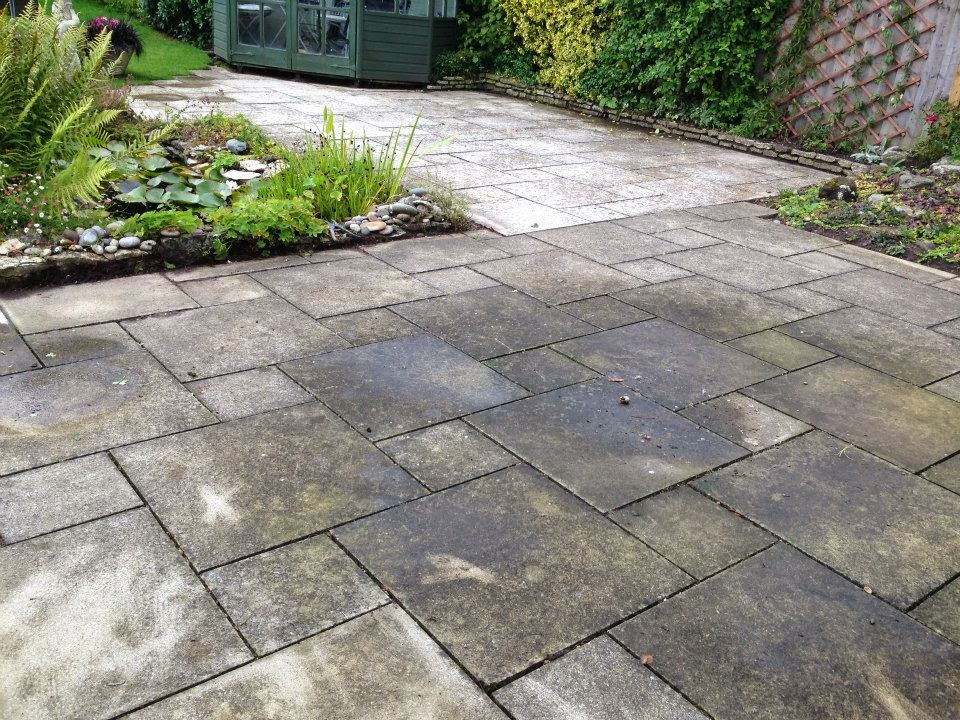 Black Spot Remover Natural Stone