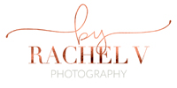 By Rachel V Photography