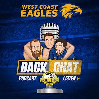 Eagles BackChat