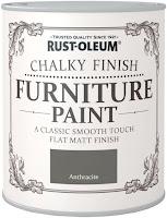 Pintura Rust Oleum Chalk Paint
