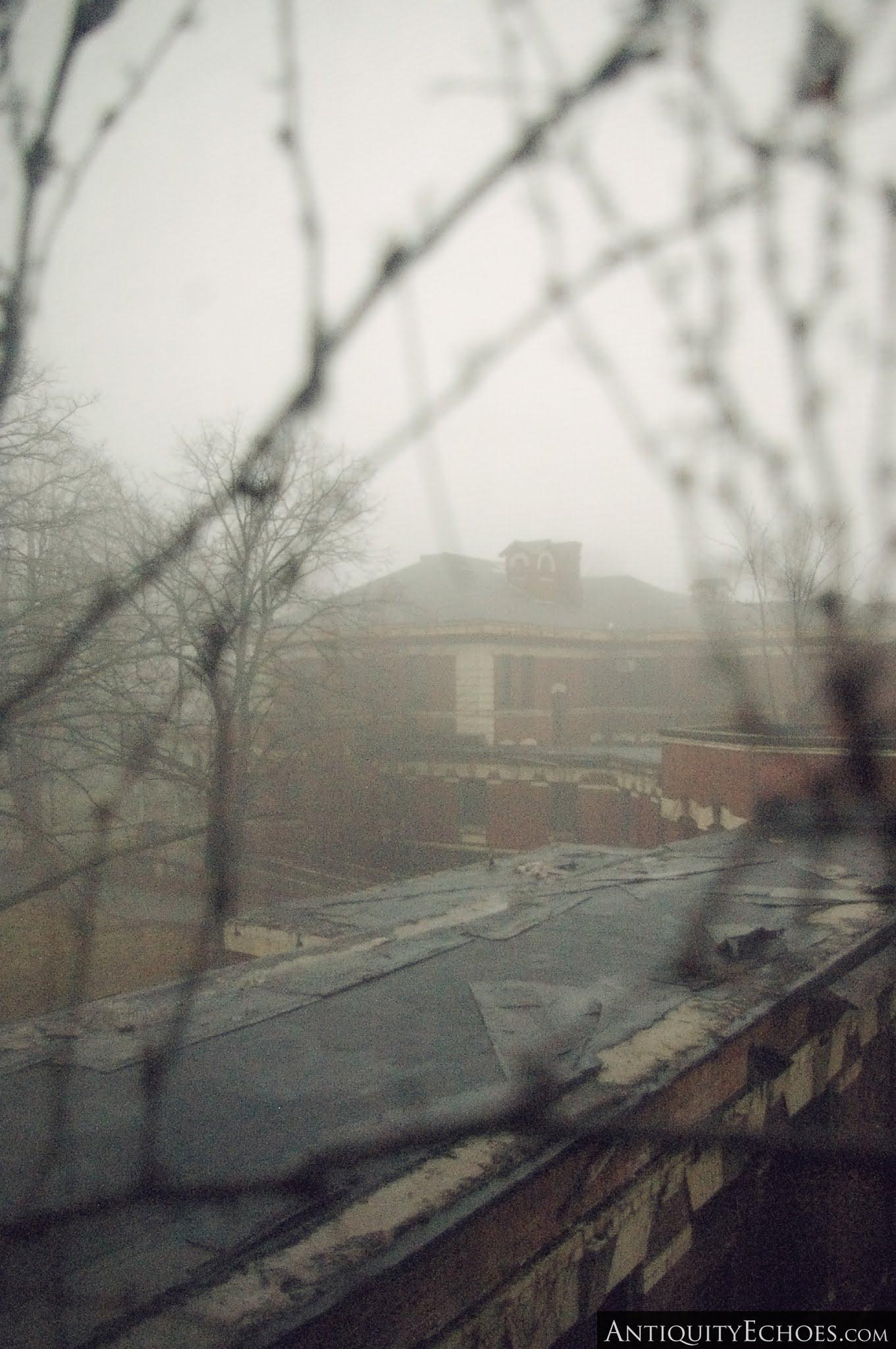 Overbrook Asylum - Lost