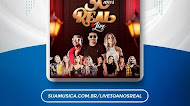 Forró Real - Live - 30 Anos - Agosto - 2020