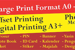 Jasa Fotocopy 24 Jam Di Jakarta Timur - Kyla Printing