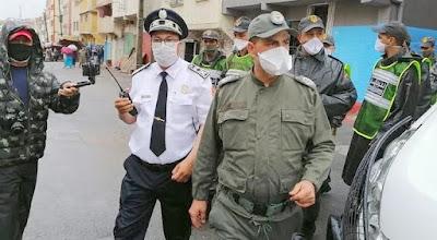 دعوة لتشديد الاجراءات الاحترازية بسبب تفشي الفيروس وارتفاع اعداد الاصابات والوفيات