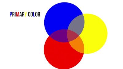 warna primer