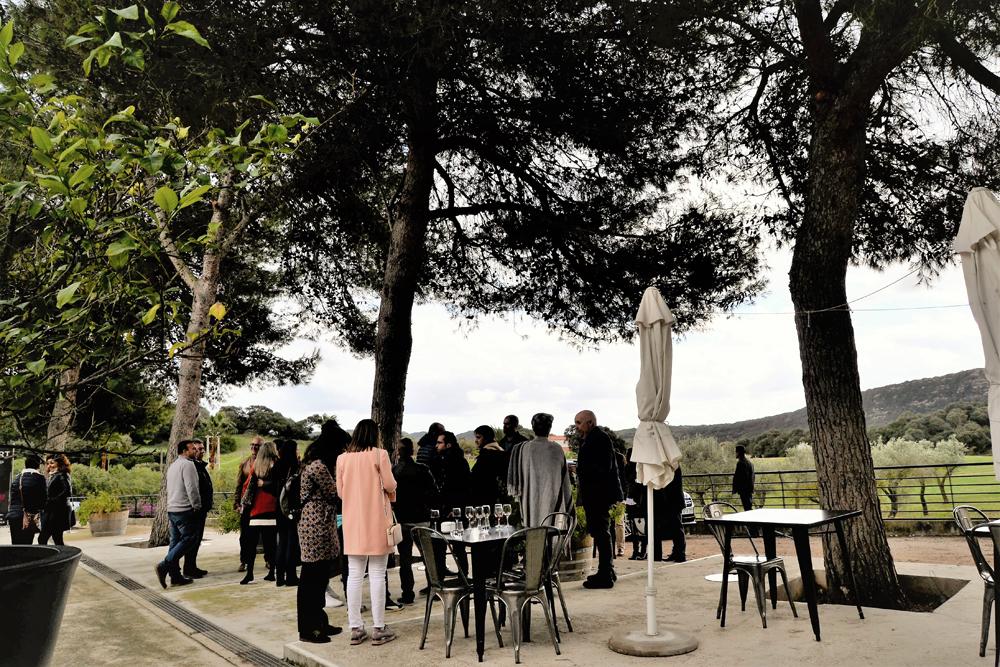 Presentación de la guía Matoses con Joan Roca, los 100 mejores restaurantes de Menorca, un encuentro inspirador que impulsa la cocina isleña