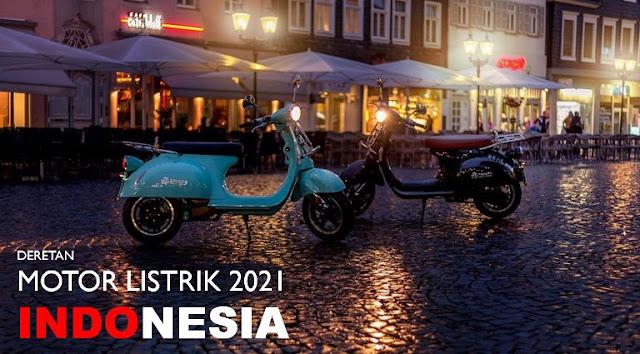 pilihan-daftar-motor-listrik-murah-2021-terbaru-Indonesia