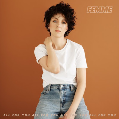 """FEMME Unveils New Single """"All For You"""""""