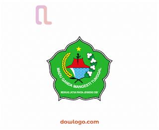 Logo Kabupaten Pamekasan Vector Format CDR, PNG