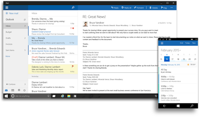 Download Microsoft Office 2016 Preview