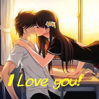 dibujos parejas enamoradas
