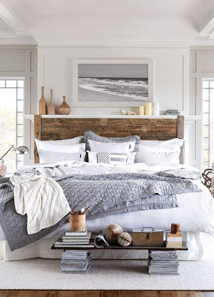 COZY BEDS THAT WILL MAKE YOU FORGET HOW COLD