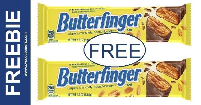 FREE Chocolate Bars at CVS 6-20-6-26