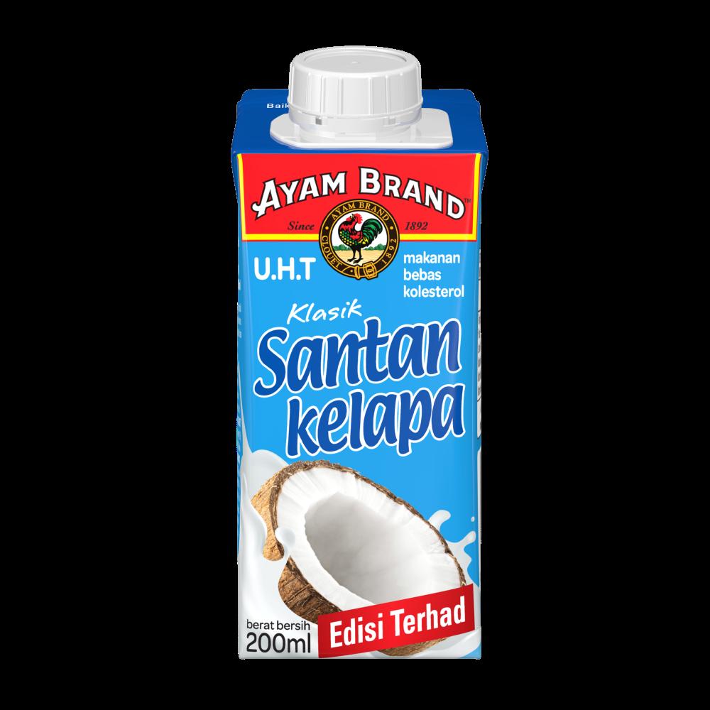 Ayam Brand™, Ayam Brand™ Coconut Milk, Kuih-Muih,, Tradisional, Ramadhan 2021, Buka Puasa 2021, Iftar 2021, Rawlins Eats, Rawlins Lifestyle, RawlinsGLAM, Santan Ayam Brand, Ayam Brand Masak dan Menang