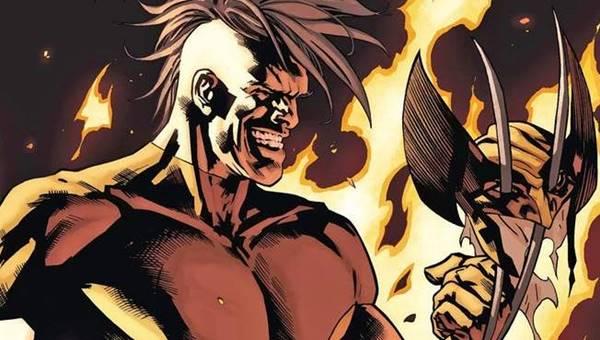 Daftar Anggota Dark Avengers Terkuat