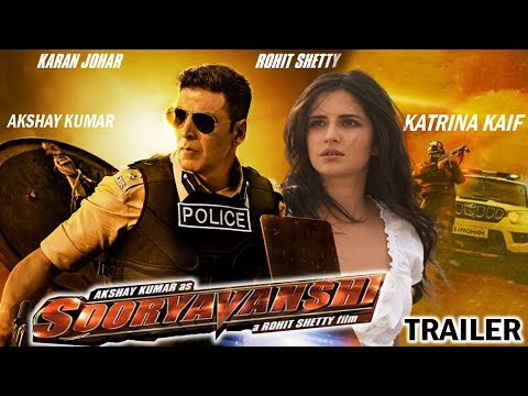 Sooryavanshi Full movie Download in Hd
