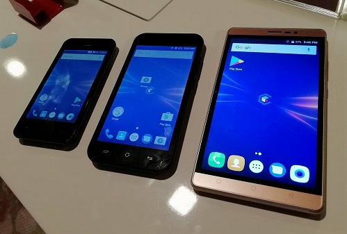 Cherry Mobile Unveils Cubix Cube OnRev Series; Price Starts at Php999