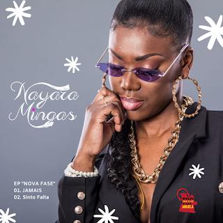Nayara Mingas - Jamais ( 2020 ) [DOWNLOAD]