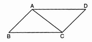 Write a coordinate proof of this statement the diagonals of a square are perpendicular