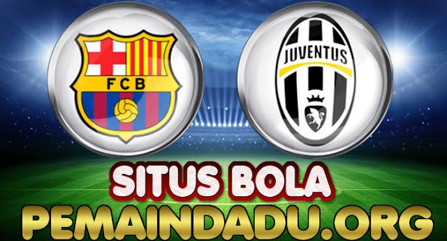 Klub Barcelona Ajak Juventus Untuk Barter Gelandang
