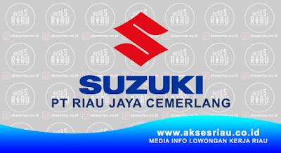 PT Riau Jaya Cemerlang Pekanbaru