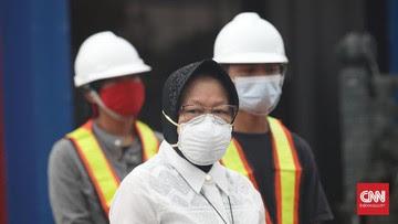 Risma Akan Salurkan Surplus Beras di Merauke ke NTT