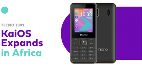 Download Tecno T901 KaiOS Flash File Firmware 100% Tested