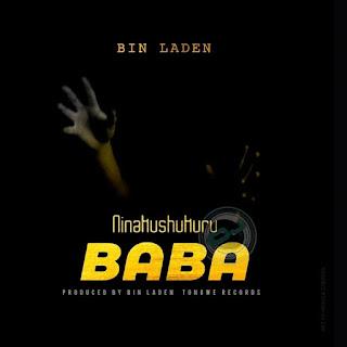 Audio | Bean Laden – Ninakushukuru Baba  | Download Mp3