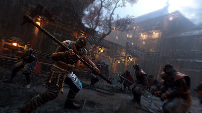 For Honor Game Image 17 (17)