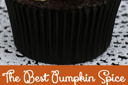 The Best Pumpkin Spice Buttercream Frosting