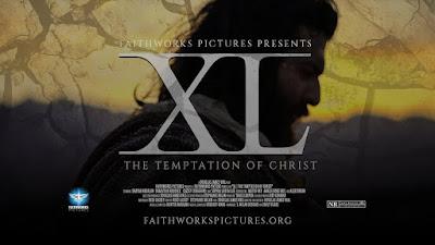 Film Rohani Kristen 2019 (3) The Temptation of Christ